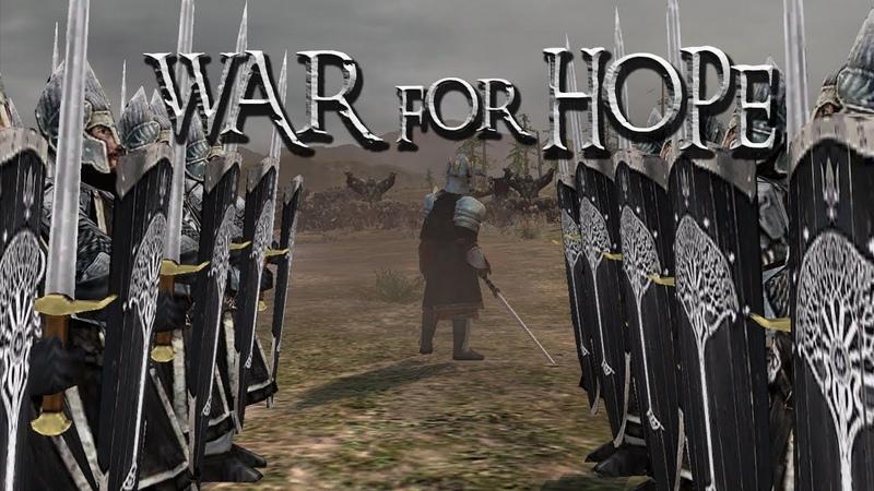BFME Cinematic: WAR FOR HOPE