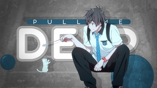 Makoto丨Pull Me Deep (HBD @Moonshadow )