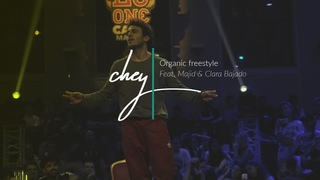 Red Bull BC ONE   Chey feat. Majid & Bajado - Organic Freestyle