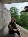 Личный фотоальбом Софьи Сенчук