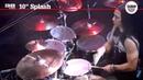 SABIAN 10 B8Pro Splash Soundfile Featuring Tim Yeung