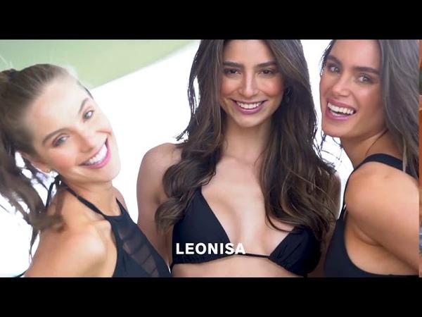 Desfile Leonisa en Colombiamoda 2020 la Semana Virtual de la Moda