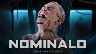 MORGENSHTERN - NOMINALO (Official Video, 2021)