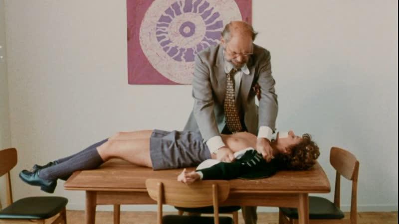 Вдребезги Shivers (1975) David Cronenberg [RUS] HDRip