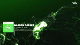 Darren Porter - To Feel Again (Extended Mix)