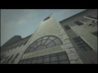 Persona 2 Innocent Sin Trailer RUS