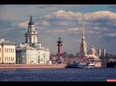Санкт-Петербургу. Прогулка по городу белых ночей RTG TV