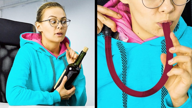 35 CRAZY CLOTHES ALTERATIONS || Hoodie And T-shirt Life Hacks And Recycle Projects