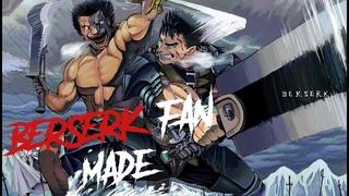 Berserk Guts vs Zodd TRUE FIGHT MONTAGE