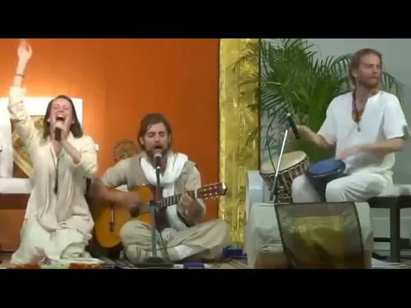 Mooji Music Allahu