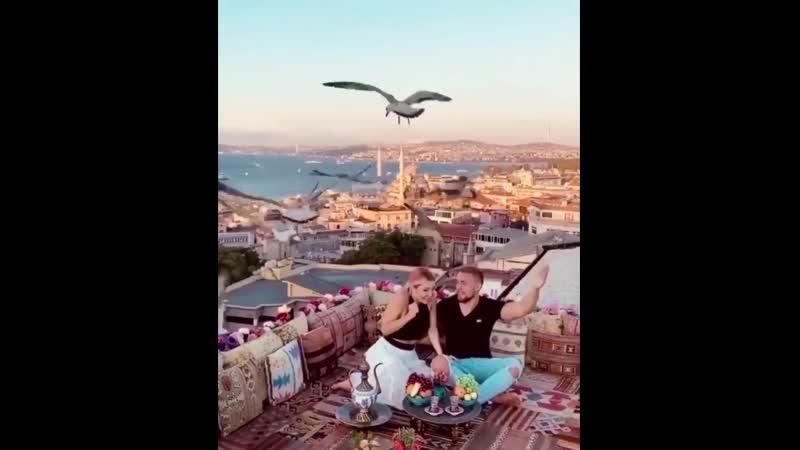 Стамбул жемчужина сказочного востока в которой всегда есть на что посмотреть и куда сходить ⠀⠀Сейчас когда жара спала