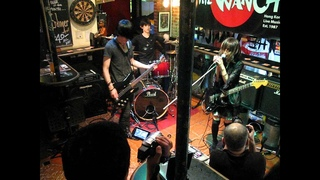 101A - MIRANDA LETHAL WEAPON (Live In Hong Kong 2012)