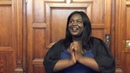 Gnebe-Awa Diouf - France Senegal - EF Academy Oxford