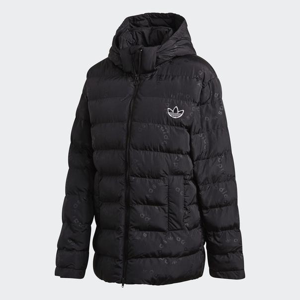 Утепленная куртка Dot image 5