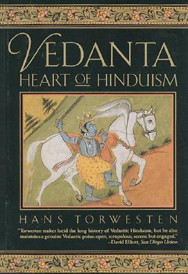 Hans Torwestern] Vedanta Heart of Hinduism