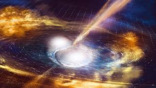 Большой взрыв и происхождение Вселенной (подборка эфиров)