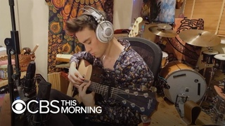 """Saturday Sessions: Jacob Collier performs """"In Too Deep"""""""