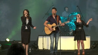 Бог Верный, что обещал -- исполнит   Песня прославления