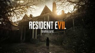 РЕЗИДЕНТ 7-ОЙ | Resident Evil 7: Biohazard #1