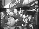Поцелуй Джеймса Мэйсона на премьере фильма ♡ Lolita ♡, 1962 год