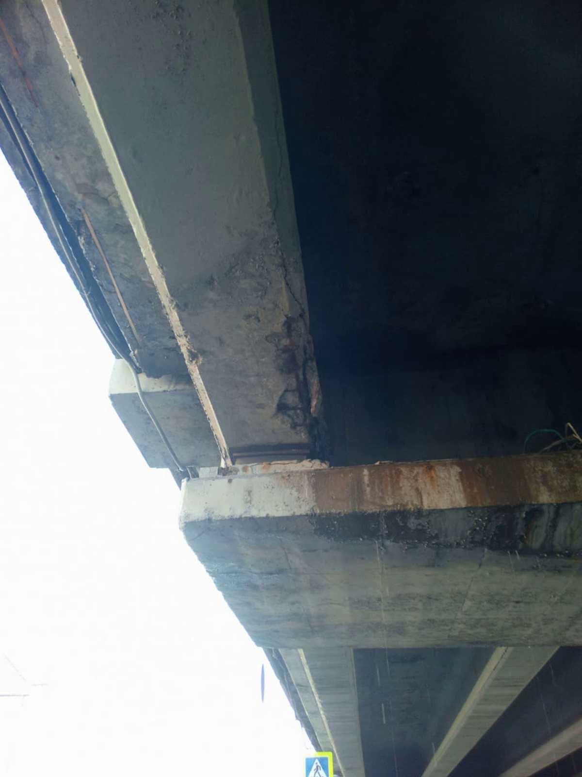 Прямо какая-то напасть с Астраханскими мостами