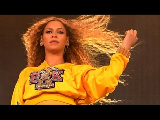 Beyoncé - Somebody's Getting Fired Megamix (2021)