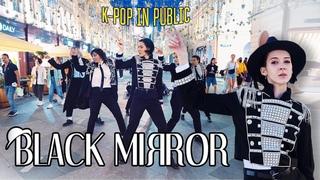 [KPOP IN PUBLIC] ONEUS(원어스) — BLACK MIRROR by DALGIL | Kpop_Cheonan