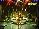 Carlinhos Aguiar cantando no Vamos Nessa 1985