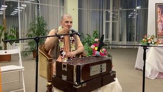 Бхакти Расаяна Сагар Свами | Бхагавад Гита , Ростов