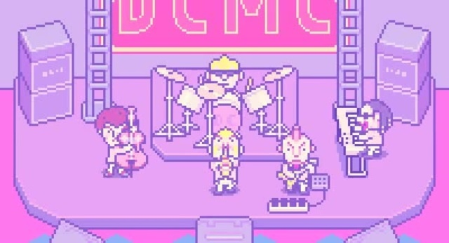 DCMC Не будь жадным DCMC Not be boutier greedy
