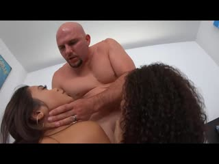 Vina Sky / Dani Jensen / Misty Quinn