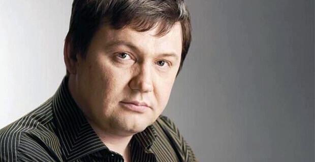 Игорь Слуцкий в «Звездном завтраке» на «Радио Шансон» - Новости радио OnAir.ru