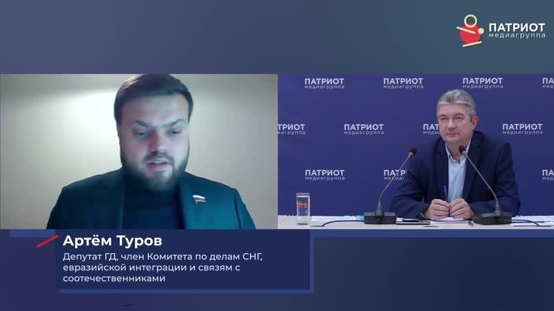 Артём Туров Итоги местных выборов на Украине Почему проиграли и Порошенко и Зеленский