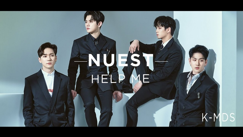 Dance Cover NU'EST Help Me Open Group by