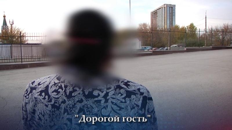 Анонс программы Самарская полиция Закон и порядок Эфир от 20 10 20г