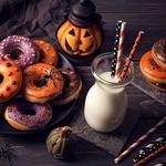 Кошмарное меню на Хэллоуин или Кухня ведьмы — рецепты праздничной выпечки