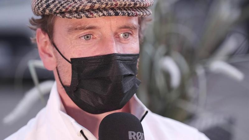 Michael Fassbender ELMS and Le Mans ambitions
