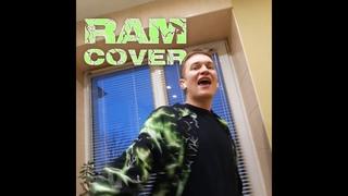 Идеальный пациент (RAM Cover)