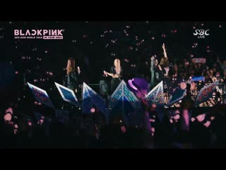 BLACKPINK - WHISTLE (ACOUSTIC) (Japanese Ver.) (WORLD TOUR 'IN YOUR AREA' -TOKYO DOME-)