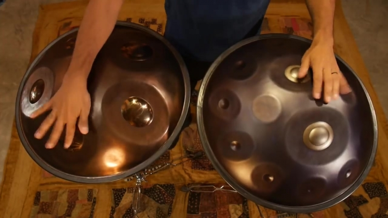 Axiom G Kurd 18 Cupola G Minor Bass Pan