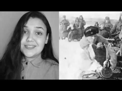 Песня Шаймуратов Генерал в исполнении активистов Bashstudents