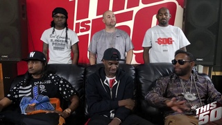 Thisis50 - Dj thoro - Interview Gods Of Grind Music Firm