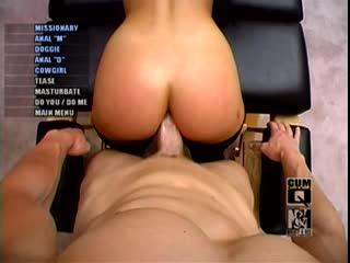 My Plaything Silvia Saint (anal angle 2) Silvia Saint знаменитая соска симпатичная блядь natural tits boobs anal минет CLASSIC P