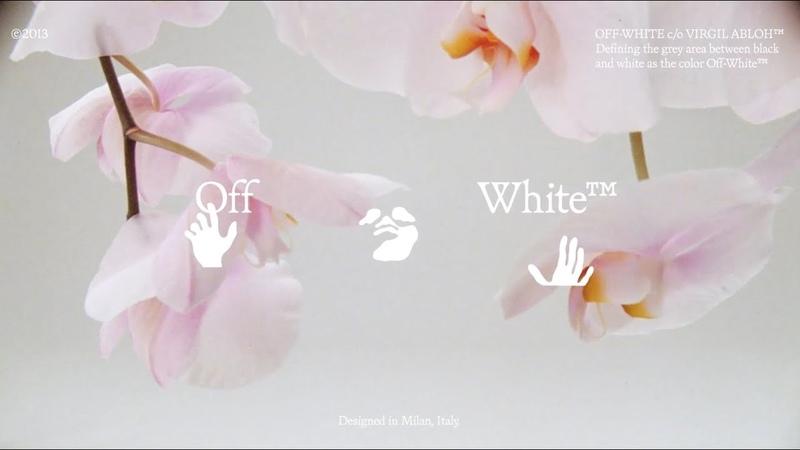 Off White Lily Allen