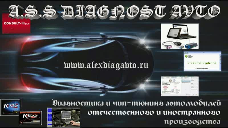 Чип-тюнинг в Нижнем Новгороде Kia Ceed 2011.г 1.6
