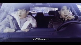 Park Kwang Ho x Kim Sun Jae - Crazy vs Crazy (HUMOR)