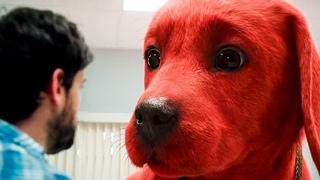 Большой красный пес Клиффорд — Русский трейлер (2021)