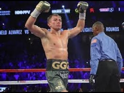 Gennady Golovkin GGG vs Vanes Martirosyan Full Fight HD