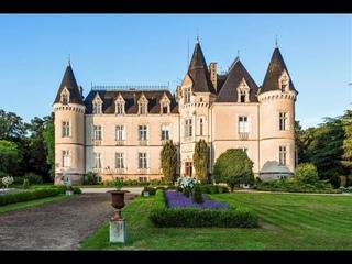 Купить замок во Франции, Бретань. Прекрасный вариант. Ольга Жарина (замки, виллы, поместья)