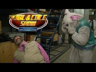 [#My1] Bunny Becomes the Hunter - The JBL & Cole Show - Ep. #85